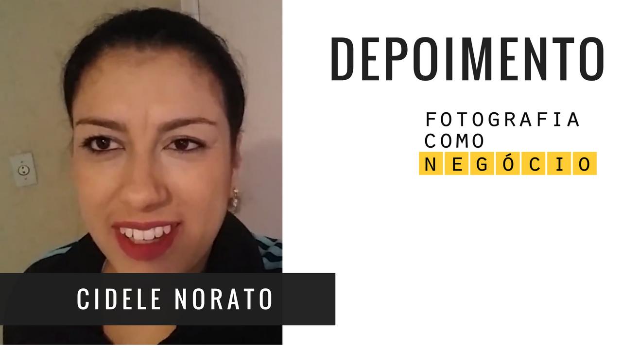 Cidele Norato