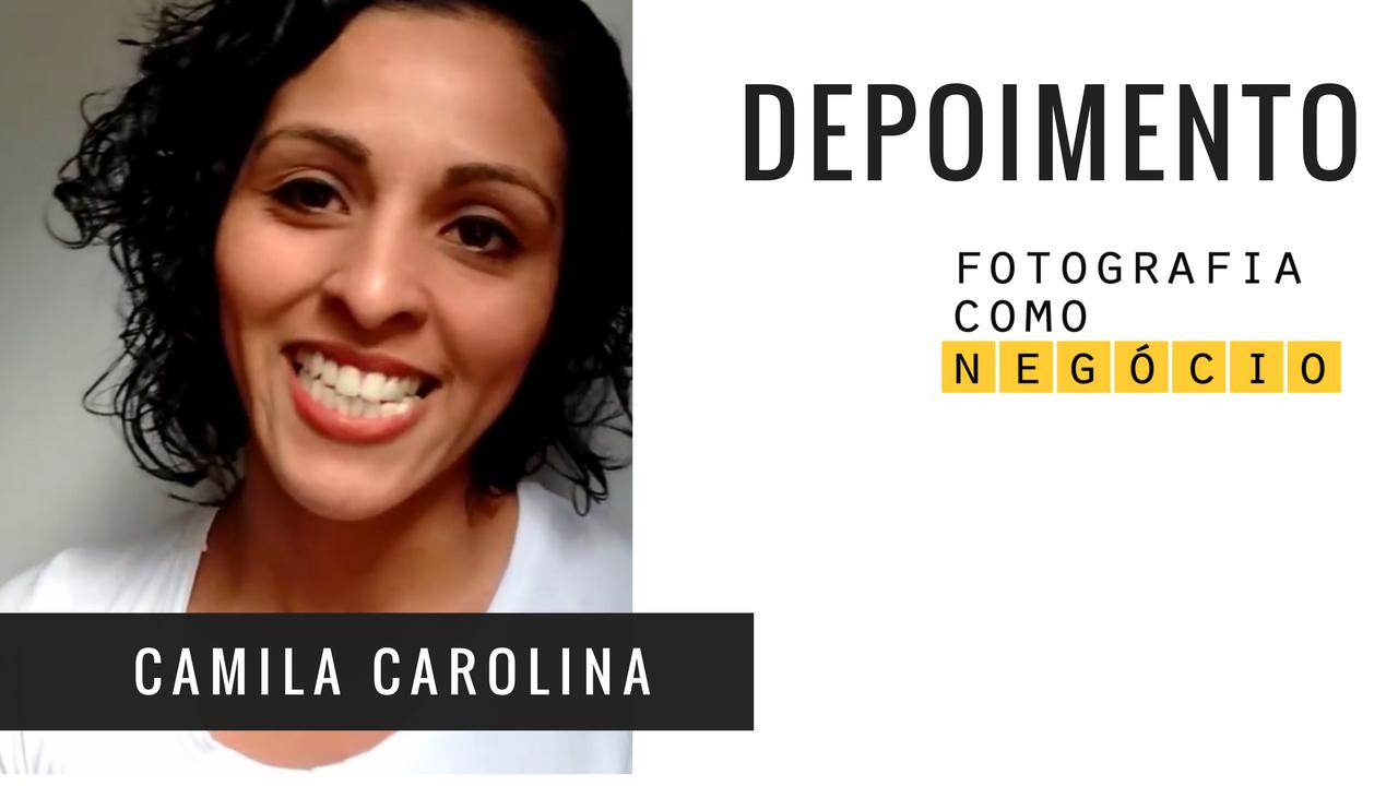Camila Carolina