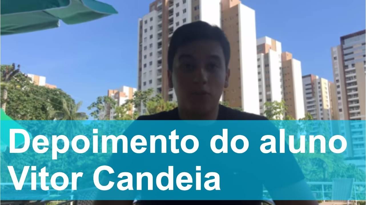 Vitor Candeia