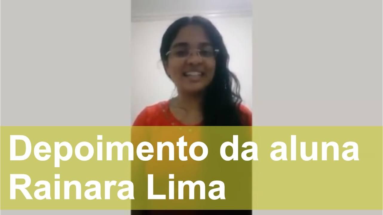 Rainara Lima