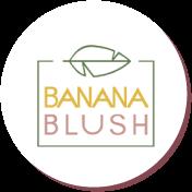 Banana Blush