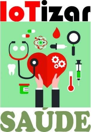 Patrocinador - IOTIZAR Saúde
