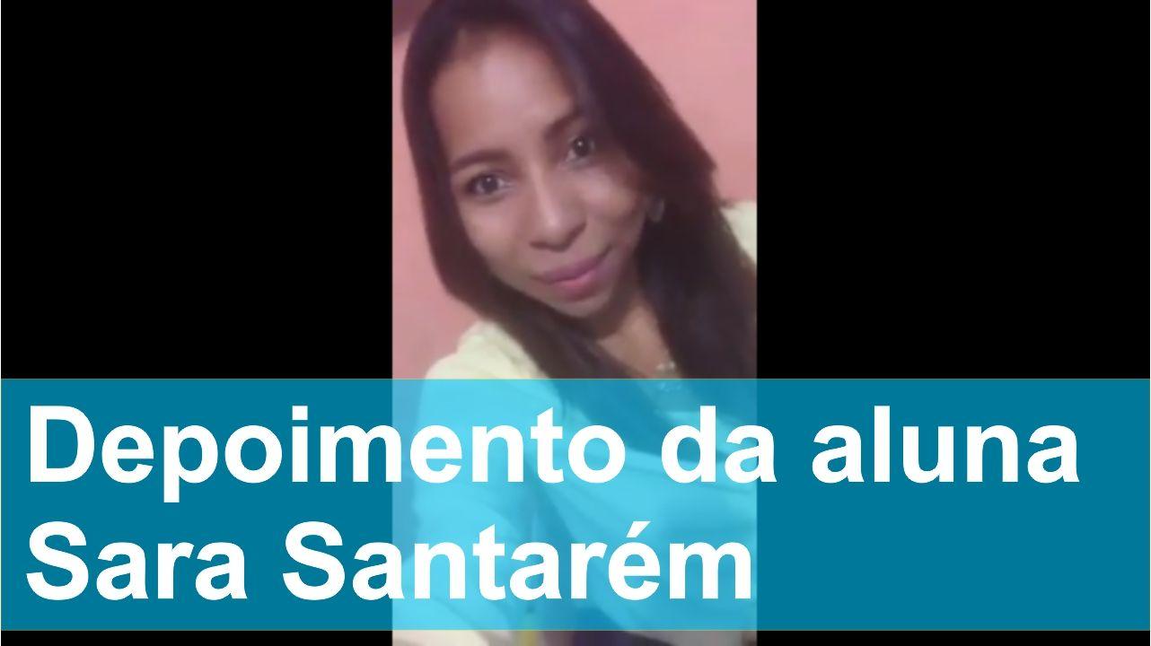 Sara Santarém