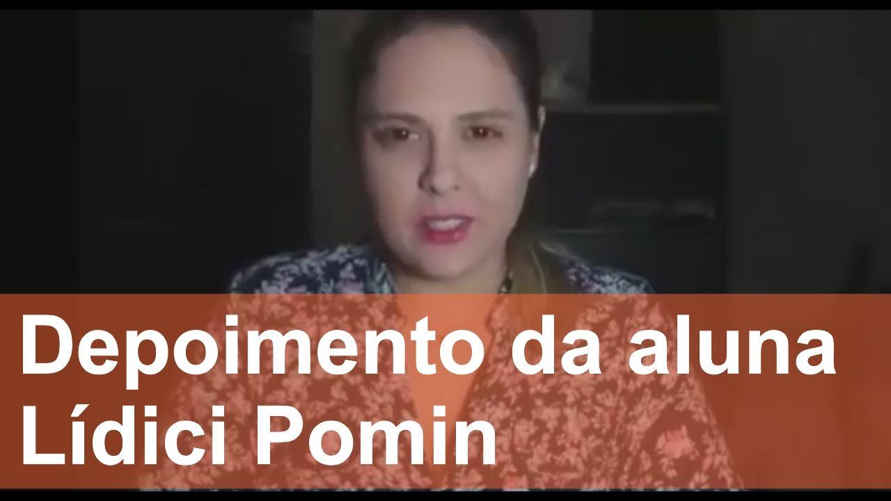 Lídici Pomin