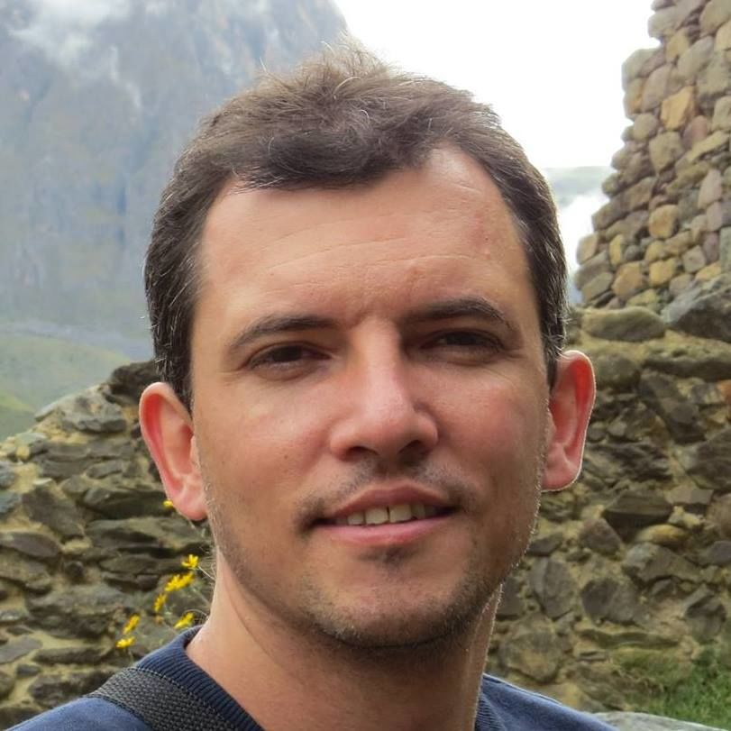 Paulo Pompeu